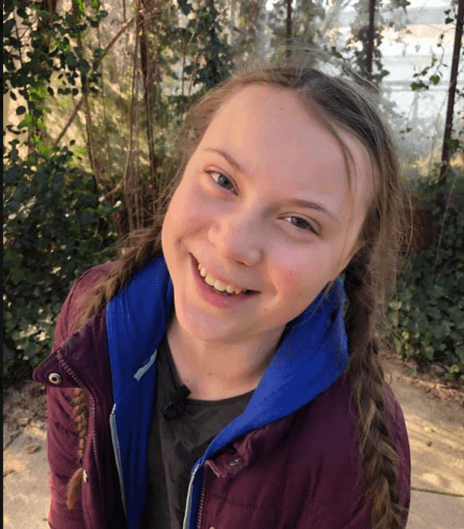 Greta Thunberg — Teen Activist With Autism — Nominated for Nobel Peace Prize