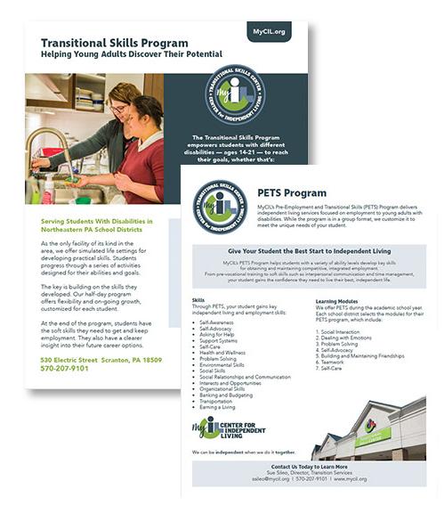 Program Specific Resources image - Resources