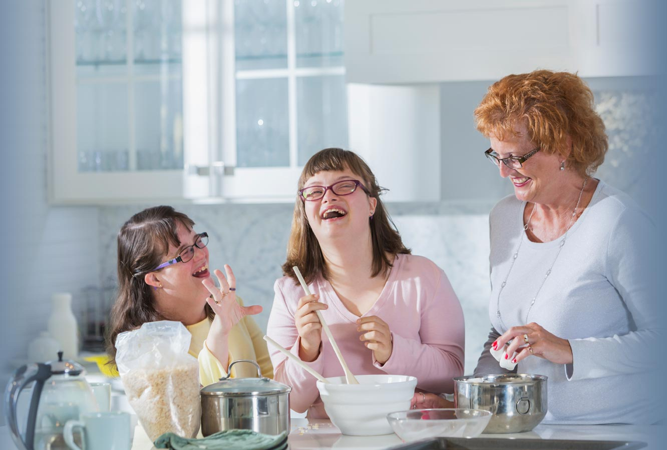 mentoring programs for adults with disabilities mobile header - Peer Consultation